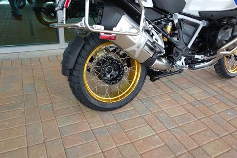 2019 BMW R 1250 GS Adventure in Palm Bay, Florida - Photo 8