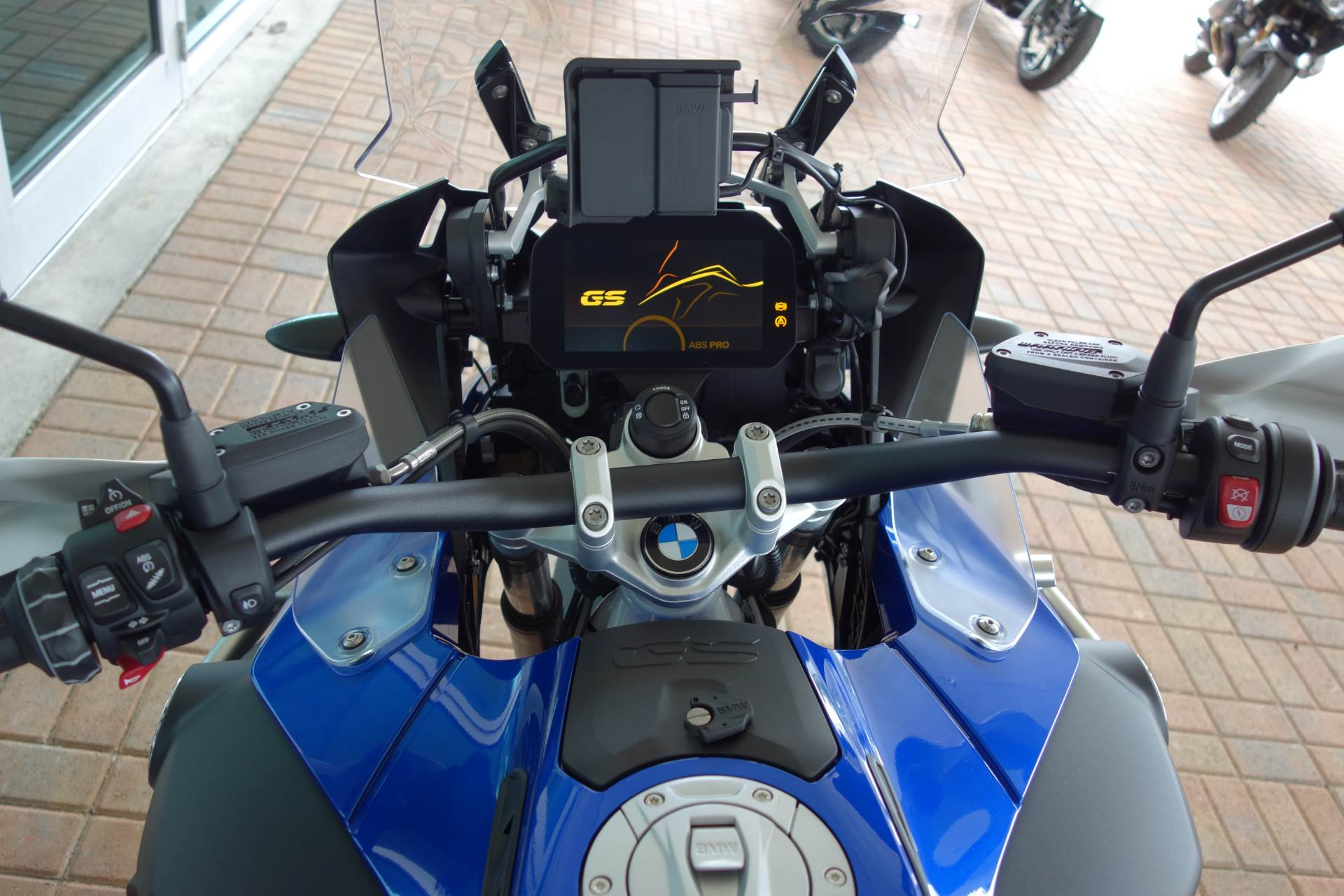 2019 BMW R 1250 GS Adventure in Palm Bay, Florida - Photo 13