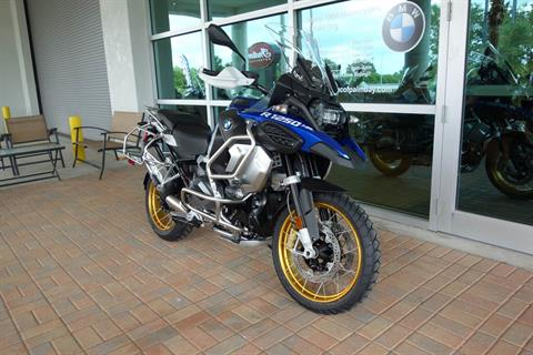 2019 BMW R 1250 GS Adventure in Palm Bay, Florida - Photo 16