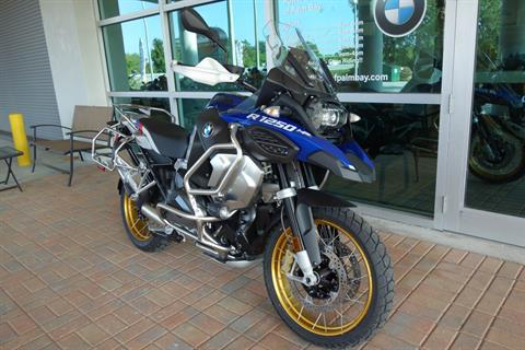 2019 BMW R 1250 GS Adventure in Palm Bay, Florida - Photo 2