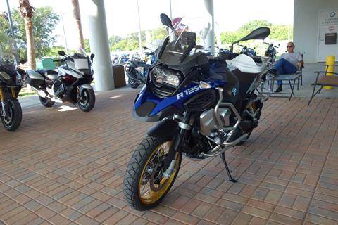 2019 BMW R 1250 GS Adventure in Palm Bay, Florida - Photo 3