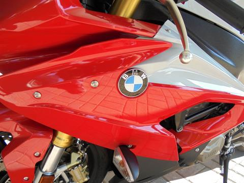 2016 BMW S 1000 RR in Palm Bay, Florida