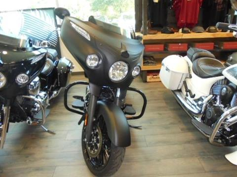 2018 Indian Chieftain Dark Horse® ABS in Palm Bay, Florida
