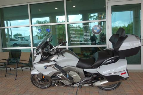 2019 BMW K 1600 GTL in Palm Bay, Florida - Photo 1