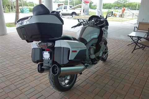 2019 BMW K 1600 GTL in Palm Bay, Florida - Photo 5