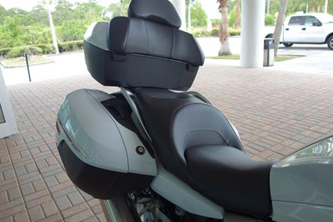 2019 BMW K 1600 GTL in Palm Bay, Florida - Photo 6