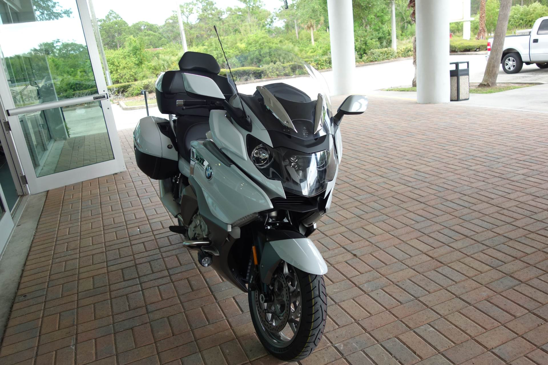 2019 BMW K 1600 GTL in Palm Bay, Florida - Photo 7
