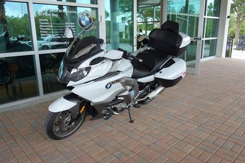2019 BMW K 1600 GTL in Palm Bay, Florida - Photo 8