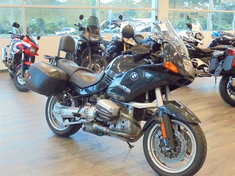 1994 BMW R1100RS in Palm Bay, Florida