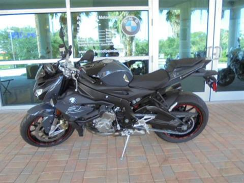 2018 BMW S 1000 R in Palm Bay, Florida