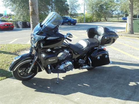2017 Indian Roadmaster® in Palm Bay, Florida - Photo 1