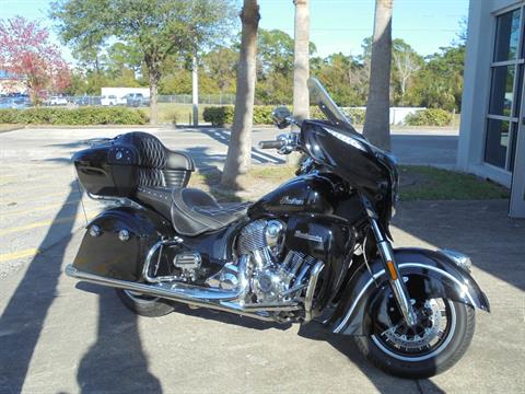 2017 Indian Roadmaster® in Palm Bay, Florida - Photo 2