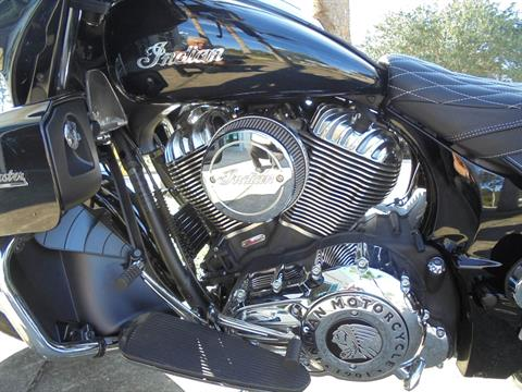 2017 Indian Roadmaster® in Palm Bay, Florida - Photo 4