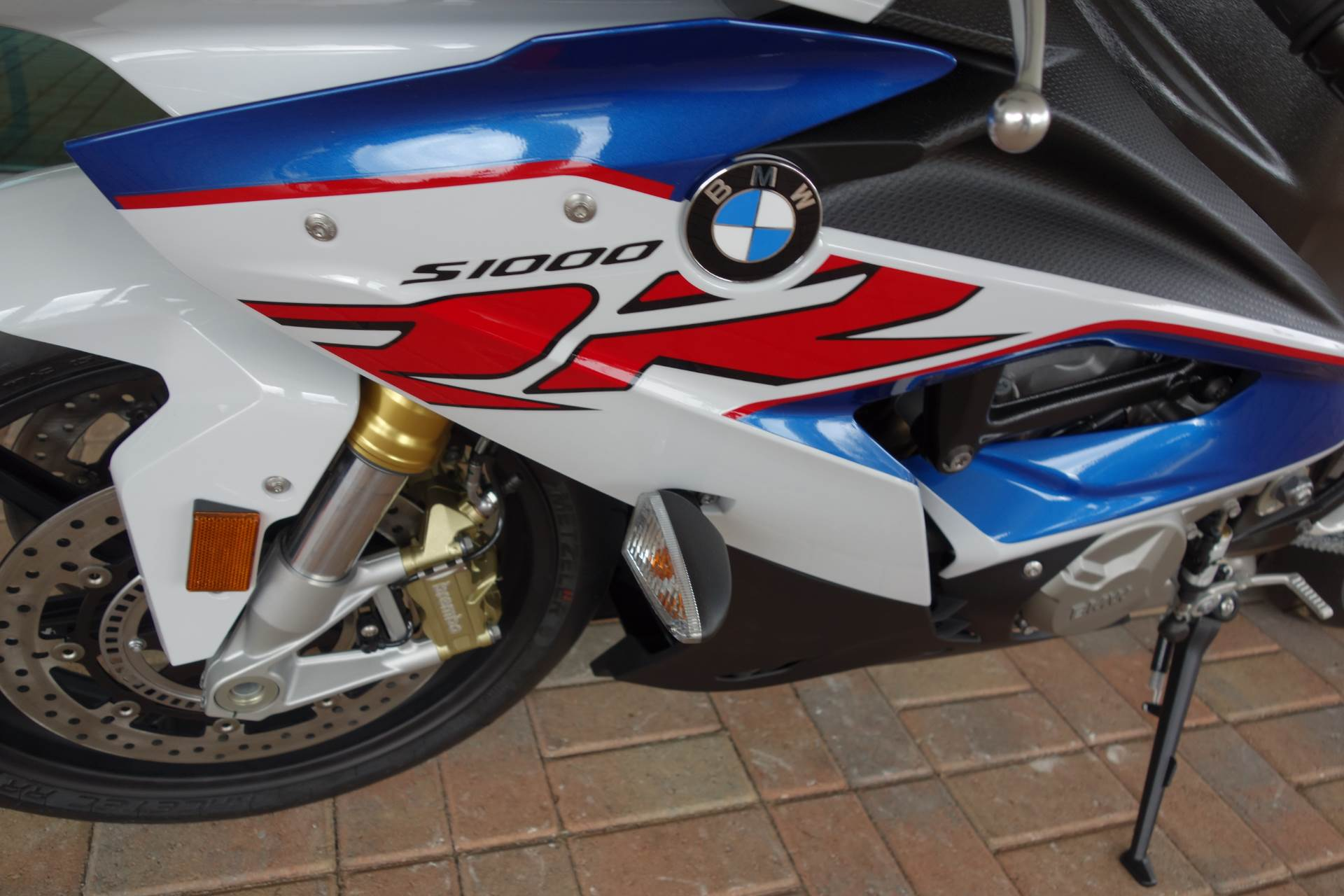 2019 BMW S 1000 RR in Palm Bay, Florida - Photo 3