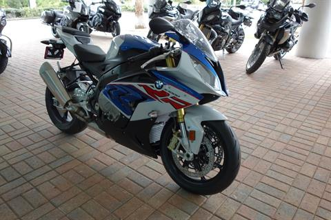 2019 BMW S 1000 RR in Palm Bay, Florida - Photo 8