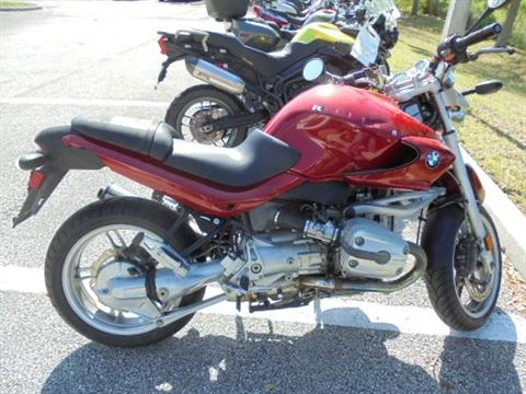 2004 BMW R 1150 R in Palm Bay, Florida