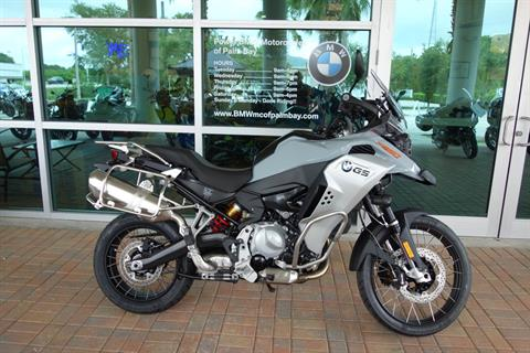 2019 BMW F 850 GS Adventure in Palm Bay, Florida - Photo 1