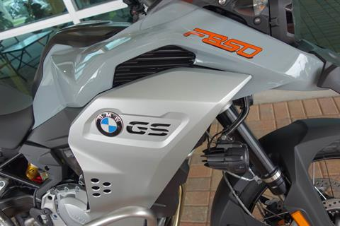 2019 BMW F 850 GS Adventure in Palm Bay, Florida - Photo 5