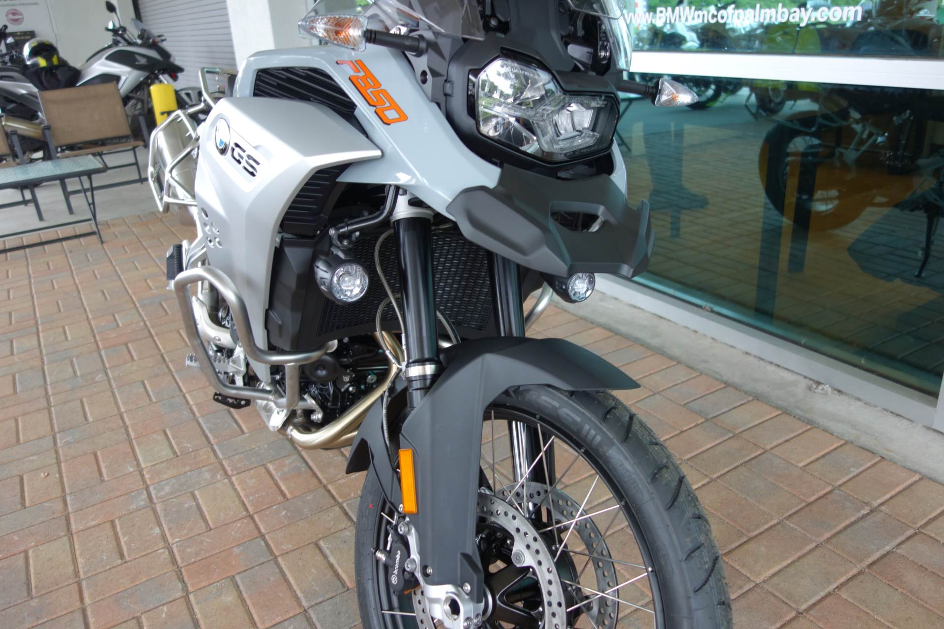 2019 BMW F 850 GS Adventure in Palm Bay, Florida - Photo 7