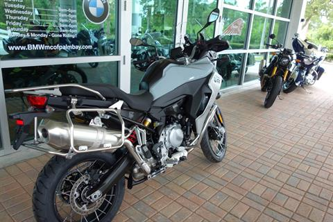 2019 BMW F 850 GS Adventure in Palm Bay, Florida - Photo 2