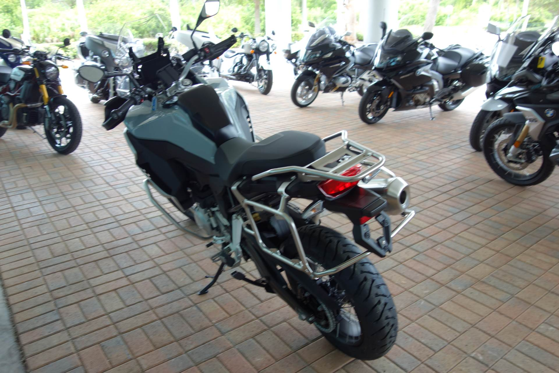 2019 BMW F 850 GS Adventure in Palm Bay, Florida - Photo 3