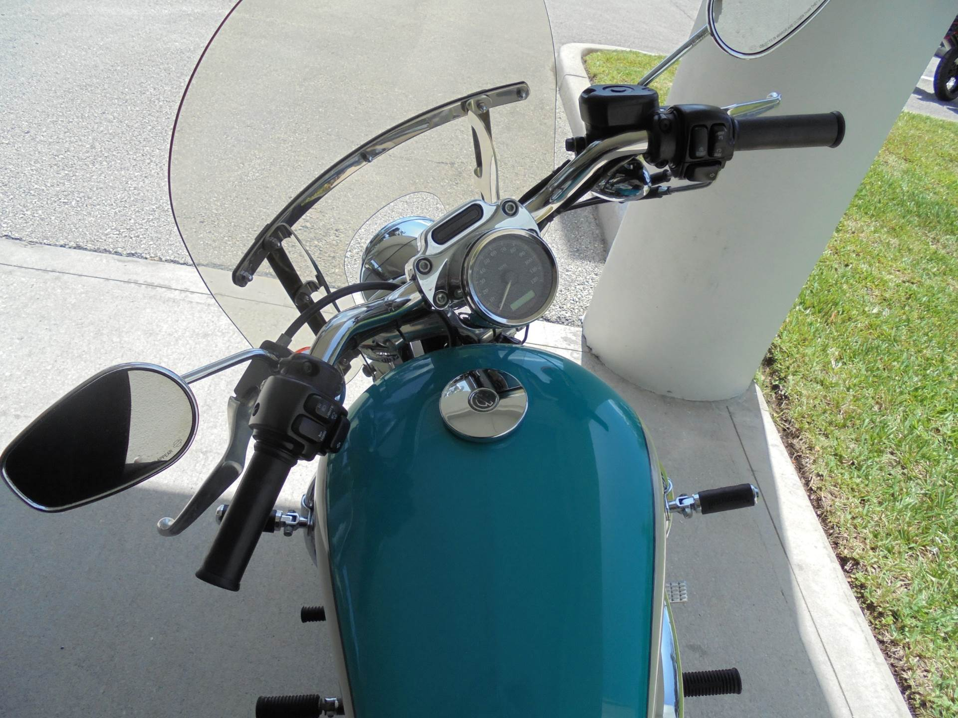 2005 Harley-Davidson Sportster® XL 883C in Palm Bay, Florida