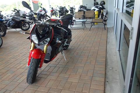 2019 BMW S 1000 R in Palm Bay, Florida - Photo 7