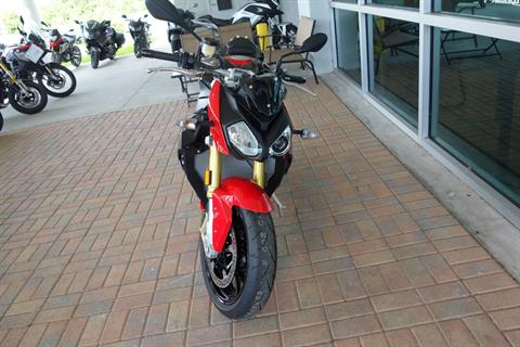 2019 BMW S 1000 R in Palm Bay, Florida - Photo 9