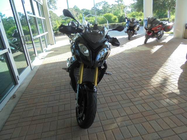 2019 BMW S 1000 XR in Palm Bay, Florida - Photo 6