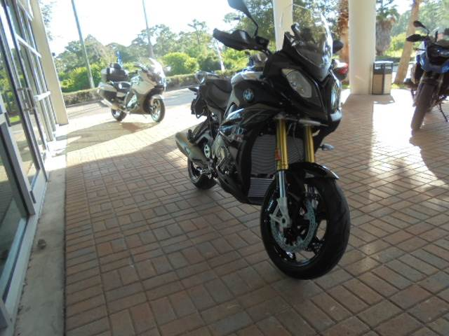 2019 BMW S 1000 XR in Palm Bay, Florida - Photo 7