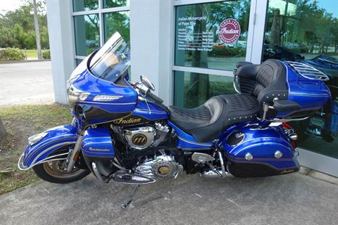 2018 Indian Roadmaster® Elite in Palm Bay, Florida - Photo 1