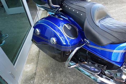 2018 Indian Roadmaster® Elite in Palm Bay, Florida - Photo 7