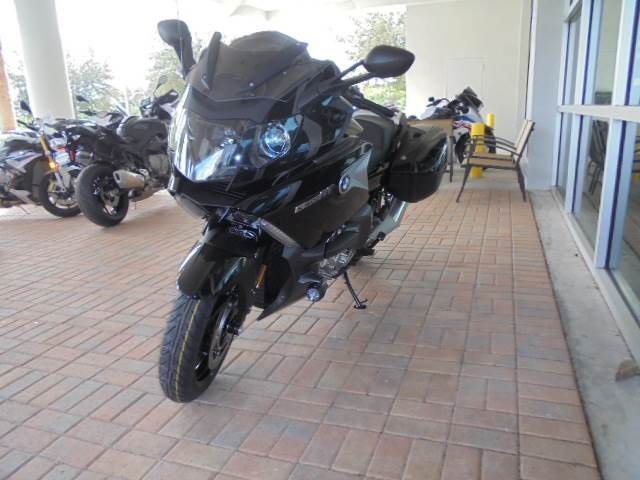 2019 BMW K1600 GT in Palm Bay, Florida