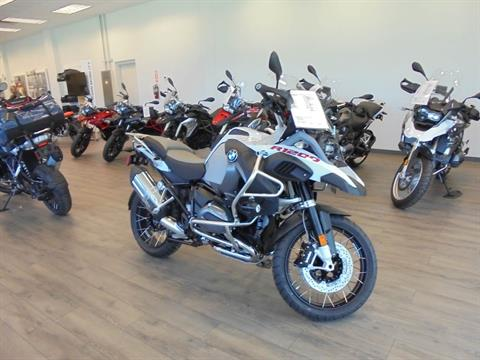 2017 BMW R 1200 GS Adventure in Palm Bay, Florida