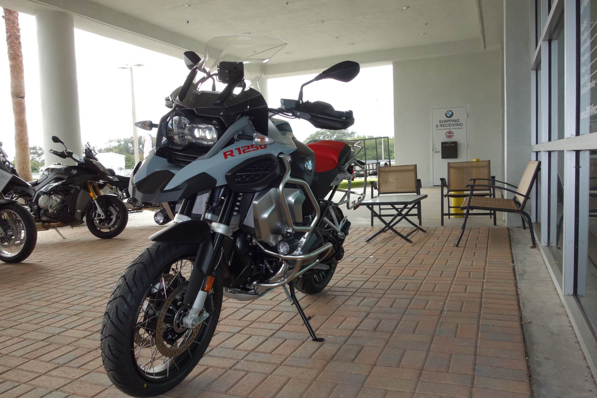 2019 BMW R 1250 GS Adventure in Palm Bay, Florida - Photo 6