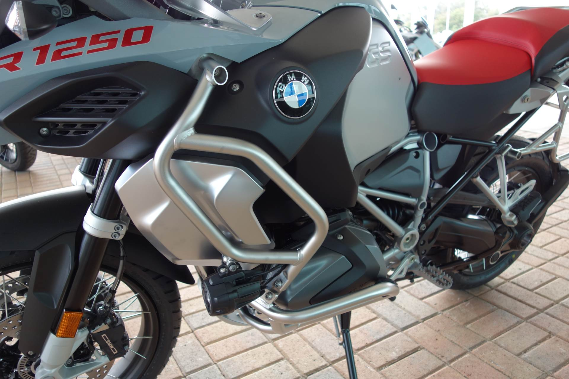 2019 BMW R 1250 GS Adventure in Palm Bay, Florida - Photo 7