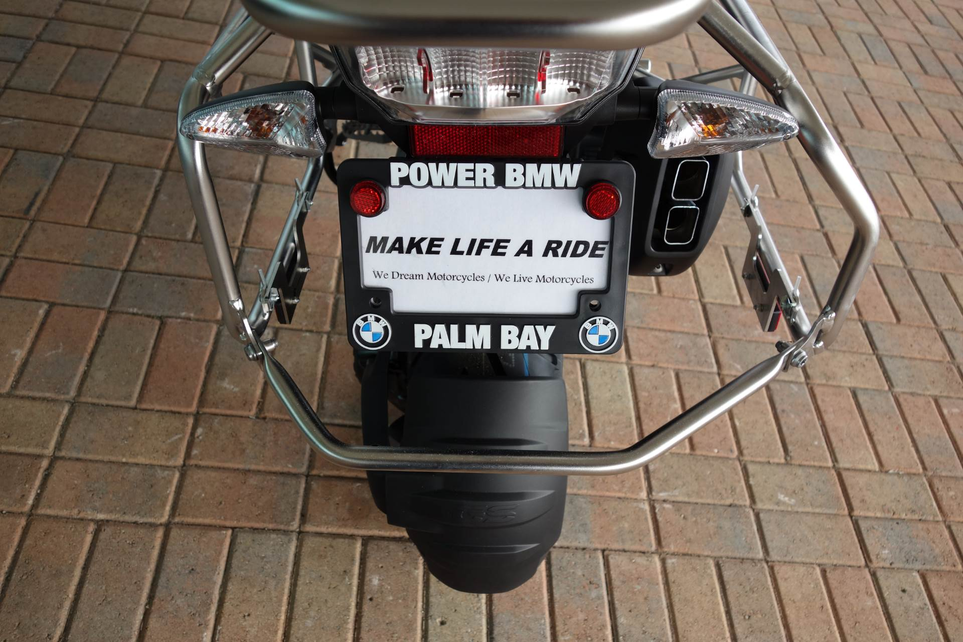 2019 BMW R 1250 GS Adventure in Palm Bay, Florida - Photo 11