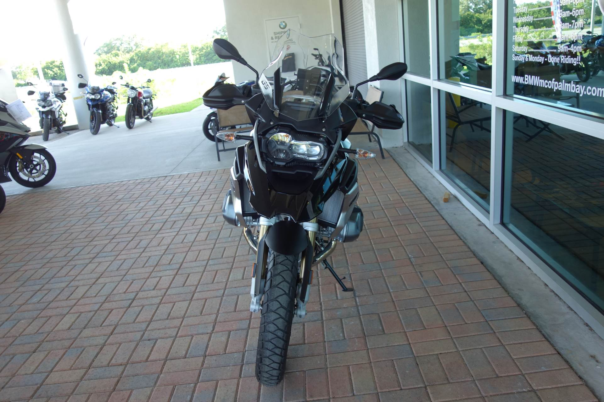 2019 BMW R 1250 GS in Palm Bay, Florida - Photo 7