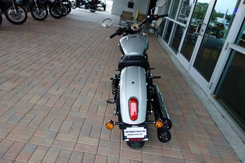 2019 Indian Scout® Sixty ABS in Palm Bay, Florida