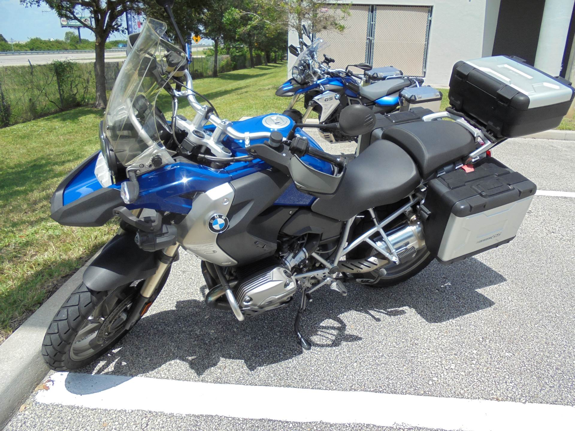 2009 BMW R 1200 GS in Palm Bay, Florida
