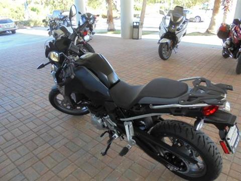 2019 BMW F 750 GS in Palm Bay, Florida