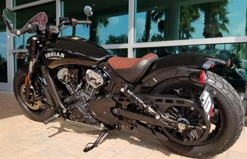 2020 Indian Scout® Bobber in Palm Bay, Florida - Photo 6