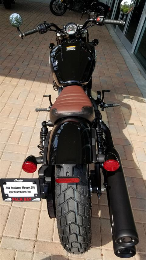 2020 Indian Scout® Bobber in Palm Bay, Florida - Photo 7