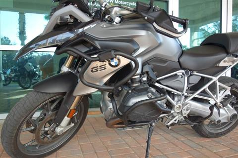 2014 BMW R 1200 GS in Palm Bay, Florida - Photo 2