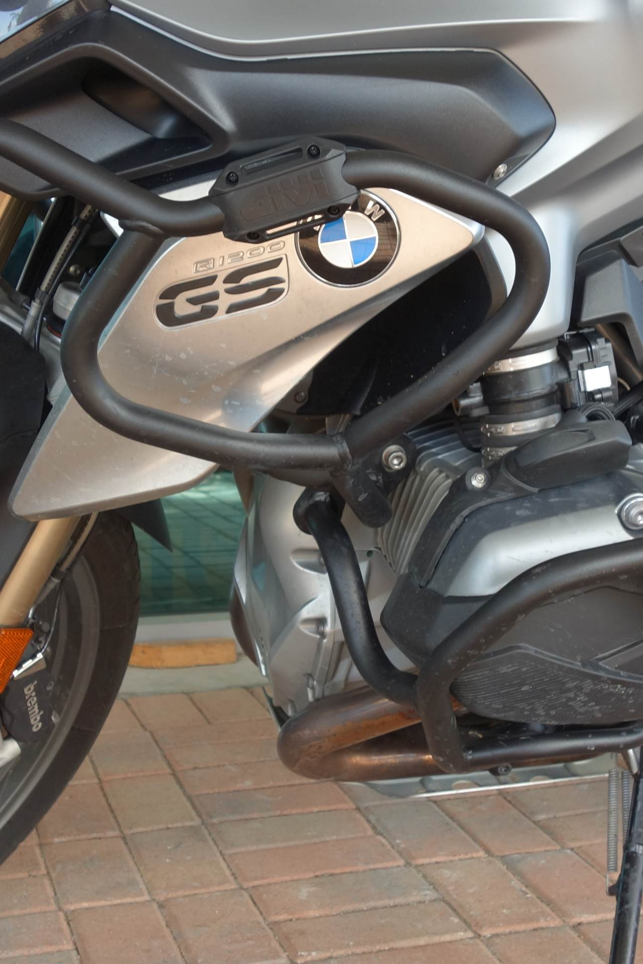 2014 BMW R 1200 GS in Palm Bay, Florida - Photo 3