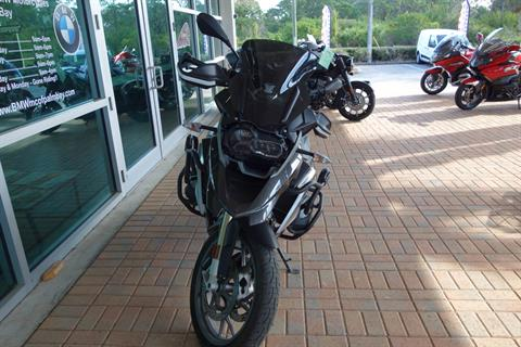2014 BMW R 1200 GS in Palm Bay, Florida - Photo 4