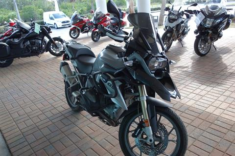2014 BMW R 1200 GS in Palm Bay, Florida - Photo 5