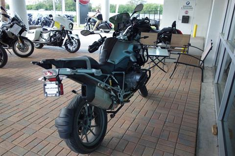2014 BMW R 1200 GS in Palm Bay, Florida