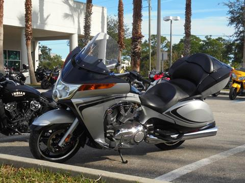 2011 Victory Vision® Tour in Palm Bay, Florida