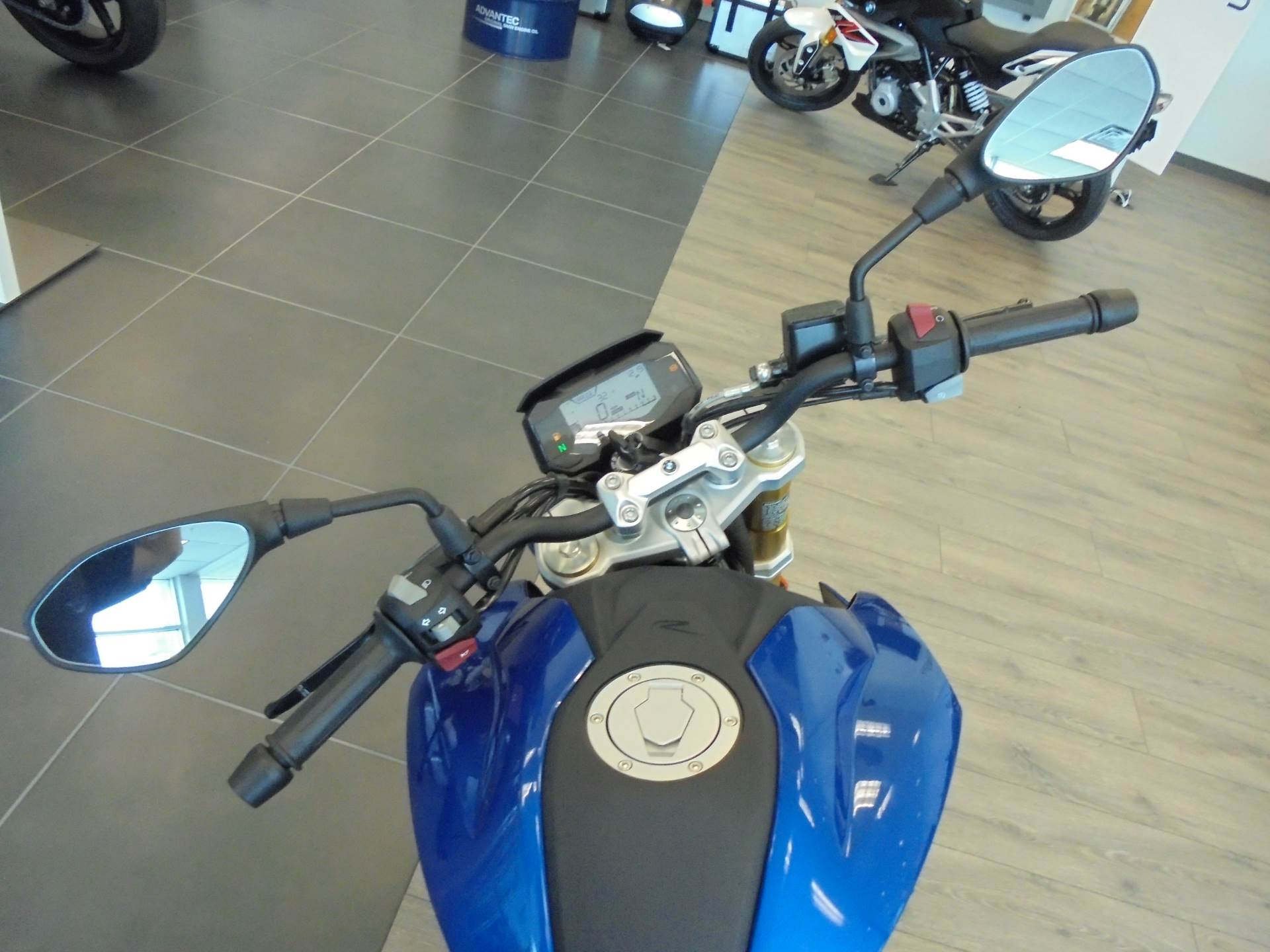 2018 BMW G 310 R in Palm Bay, Florida